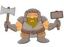 Dwarf Stock Image