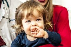 Dwarfism Royalty Free Stock Photos