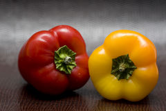 Dwarfs pepper Royalty Free Stock Photography