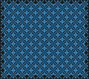 Dwars vectorpatroon als achtergrond Royalty-vrije Stock Afbeeldingen