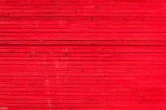 Dwarsdoorsnedetextuur van spaanplaat stock afbeelding