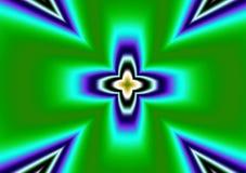 Dwarslid vector illustratie