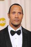 Dwayne. The Rock Johnson at the 80th Annual Academy Awards at the Kodak Theatre, Hollywood. February 24, 2008 Los Angeles, CA Picture: Paul Smith / Featureflash Royalty Free Stock Photography