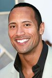 Dwayne. The Rock Johnson at the world premiere of The Game Plan. El Capitan Theater, Hollywood, CA. 09-23-07 Stock Photography