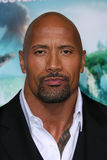 Dwayne Johnson Stockbild