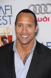 Dwayne Johnson Stockfoto
