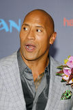 Dwayne Johnson Royalty Free Stock Image