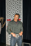 Dwayne Johnson, de Rots Stock Afbeeldingen