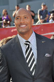 Dwayne Johnson Royalty Free Stock Photos