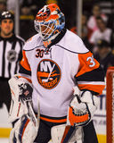 Dwayne Roloson, New York Islanders Stock Images