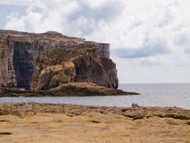 Dwejra Bay Royalty Free Stock Photos