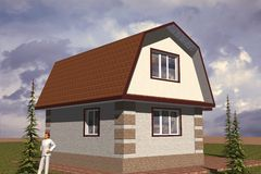 Dwelling House Stock Images