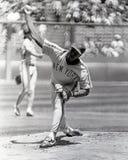 Dwight Doc Gooden, New York Mets imágenes de archivo libres de regalías