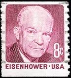 Dwight Eisenhower Stock Photos