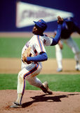 Dwight Gooden stockfotos