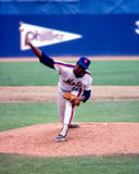 Dwight Gooden Stock Photo