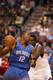 Dwight Howard Images libres de droits