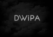 DWIPA Lizenzfreies Stockfoto