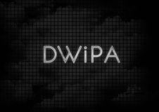 DWIPA Royalty Free Stock Photo