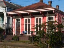 Dwoista flinta--Nowy Orlean obraz stock
