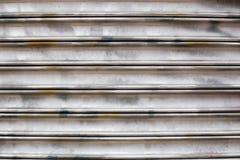 Dwoista rolki ściana Obraz Stock