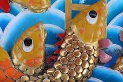 Dwoista ryba zdjęcie royalty free