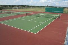 dworski tenis Zdjęcie Stock