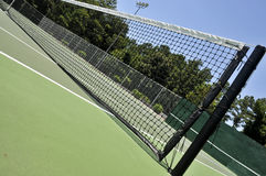 dworski tenis Zdjęcia Stock