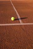 dworski tenis obraz royalty free