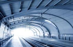 Dworzec Obraz Stock