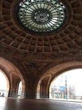 Dworzec Obrazy Royalty Free