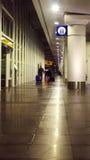 Dworzec Fotografia Royalty Free