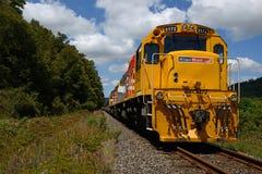 DXC class locomotive Royalty Free Stock Photography