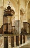 dy kościelny montm Zdjęcie Royalty Free