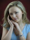 Dyakova Helen. Lizenzfreie Stockfotografie