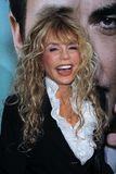 Dyan Cannon. At the The Ides Of March Los Angeles Premiere, Academy of Motion Picture Arts and Sciences, Beverly Hills, CA. 09-27-11 Royalty Free Stock Image