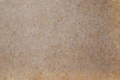 Dykta, hardboard, ukierunkowywał pasemka OSB tekstury deskowego abstrakt Obraz Royalty Free