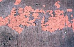 Dykta z farbą strugającą Zdjęcie Stock