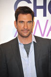 Dylan McDermott. LOS ANGELES, CA - NOVEMBER 4, 2014: Dylan McDermott at the nominations announcement for the 2015 People's Choice Awards at the Paley Center for Royalty Free Stock Photo