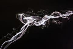 dym Zdjęcia Royalty Free