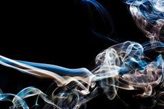 dym Obrazy Stock