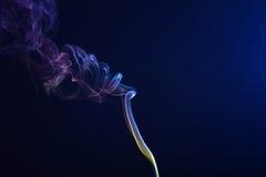 Dym Fotografia Stock