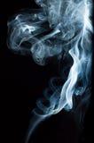 dym Obrazy Royalty Free