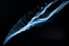dym Obraz Stock