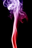 dym obraz royalty free