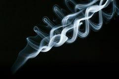 dym wispy Obraz Stock