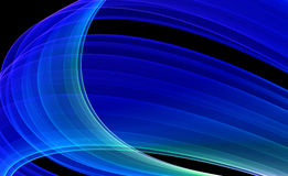 dymamic abstrakt bakgrund Royaltyfri Foto