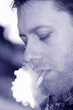 dymienie Zdjęcie Stock