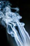 Dymny abstrakcjonistyczny tło Zdjęcia Royalty Free