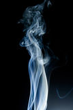 Dymny abstrakcjonistyczny tło Zdjęcie Stock